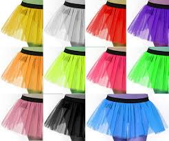 amazon com blue puffu tulle tutu skirt free shipping clothing