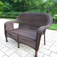 Patio Furniture Cushion Replacement Wicker Patio Furniture Cushions Replacement Lowes Resin No