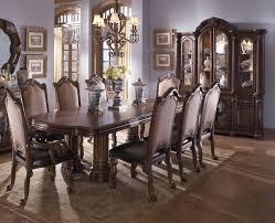 aico monte carlo ii rectangular dining table aico 53002