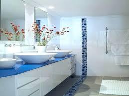 blue bathroom decor ideas blue bathroom ideas best blue bathrooms ideas on blue
