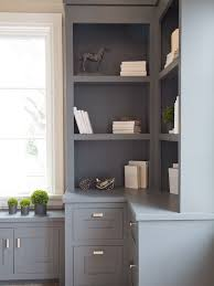 Best  Office Cabinets Ideas On Pinterest Office Built Ins - Kitchen cabinets for home office