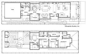 big houses floor plans not so big house plans modern hd