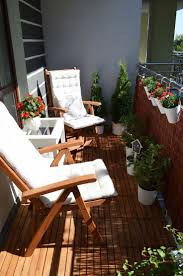 Apartment Patio Decor by Fascinating Outdoor Furniture For Apartment Balcony Pictures
