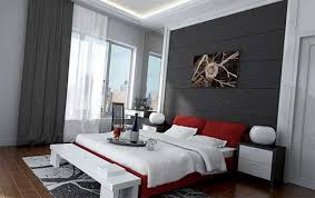 Modern Bedroom Interior Designs For Young Couple Minimalist - Modern bedroom interior design