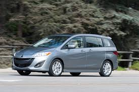 mazda 5 archives the truth about cars