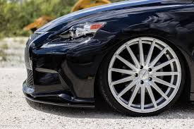 lexus ls on vossen vossen wheels cv7 cv5 cv4 cv3 cv2 cv1 special pricing www