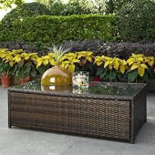 patio wicker furniture kohl u0027s