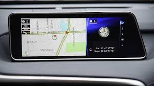 lexus rx navigation update 2016 lexus rx 450h review curbed with craig cole autoguide com news