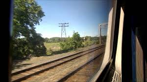 Map From New York To Boston by Amtrak Hd Riding Train 64 The Maple Leaf From Rochester To New