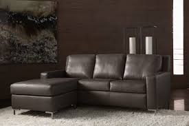 Diy Chaise Lounge Sofa by Mesmerizing Gray Leather Sleeper Sofa About Diy Home Interior