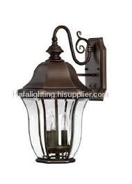 Antique Outdoor Lighting Antique Copper Outdoor Light Lamp From China Manufacturer Hafa