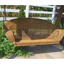 Charleston Outdoor Furniture by Charleston Porch Swing Outdoor Furniture Porch Swings