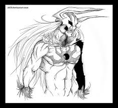 12 images of bleach hollow mask drawings coloring pages how to