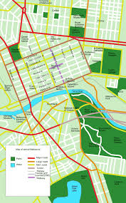 Austin City Limits Map by Maps Update 21051488 Melbourne Map For Tourist U2013 Filemelbourne