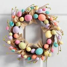 easter decoration cheap easter decor easy craft ideas
