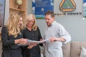custom home building blog adair homes