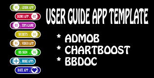 android user guide user guide app template android bbdoc template by questo play