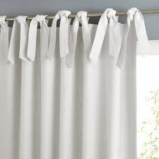 Tie Top Curtains Tie At The Top Curtains Quotes Idea