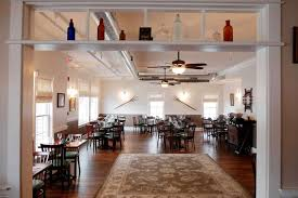 Union Park Dining Room