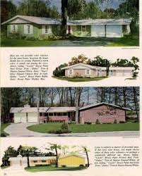 Ranch Style Mansions by 1960s House Styles 1960 U0027s Ranch Style For The Home Houses