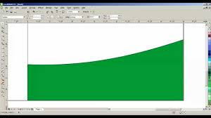 corel draw x4 tutorials tamil how to create book cover page in coreldraw tamil part 1 youtube