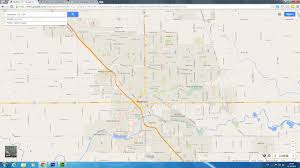 California Airports Map Los Angeles Map Map Of Los Angeles City In California La Map
