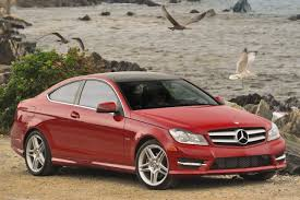 used 2013 mercedes benz c class coupe pricing for sale edmunds