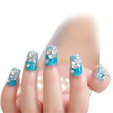 online buy wholesale full cover artificial nails from china full