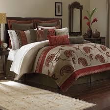 bombay bedding bombay bali 4 piece comforter set bed bath beyond