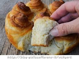 ricette cucina turca brioche turca sfogliata ricetta facile torta dolce arte in cucina