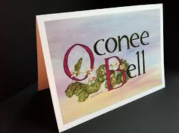 oconee bell studios greeting cards and gifts