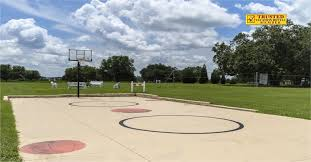 basketball courts with lights near me the ever after estate vacation home near orlando florida