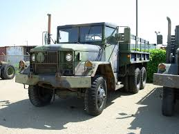 military jeep side view m35 series 2 ton 6x6 cargo truck wikipedia