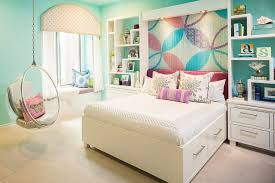 Creative Accent Wall Ideas For Trendy Kids Bedrooms - Kid bed rooms