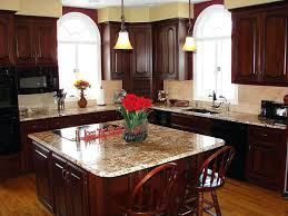 images of kitchen cabinets with black appliances pictures white