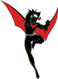 batman beyond by spuriusantonius on deviantart