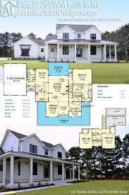 apartments modern farmhouse plans open floor plan modern