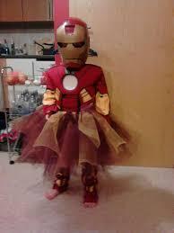 Iron Man Halloween Costume Toddler 18 Badass Girls Skipped Princess Halloween Costumes Princess