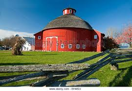 The Red Barn Mt Vernon Mo Amish Barn Stock Photos U0026 Amish Barn Stock Images Alamy