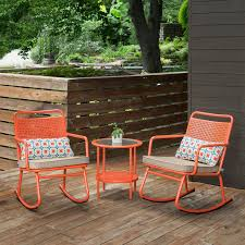 Lazyboy Outdoor Furniture La Z Boy Outdoor Zadie 3pc Bistro Set Shop Your Way Online