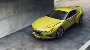 bmw shows off its newest concept car the 3 0 csl hommage the verge