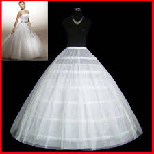 wedding dress underskirt online buy wholesale underskirt for wedding dress hoop from china