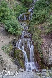 Rhode Island waterfalls images Providence canyon waterfalls the trek planner jpg