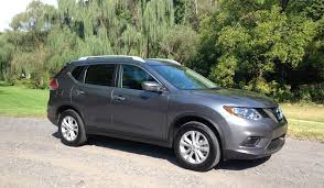 nissan rogue luggage capacity 2016 nissan rogue review by john heilig