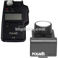 polaris incident light meter polaris polaris digital flashmeter with flat diffuser