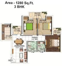 grand connaught rooms floor plan omaxe shubhangan apartments in bahadurgarh