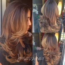 haircuts in layers 80 cute layered hairstyles and cuts for long hair in 2018