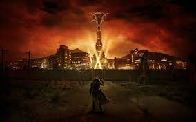 Fallout New Vegas Map Size by Fallout New Vegas Publish With Glogster