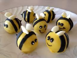 weekly cake pops week 1 bumble bees courtney u0027s craftin u0026cookin