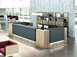 Front Desk Designs For Office Receptionist Desk Ideas Office Reception Desk Ideas Office Front
